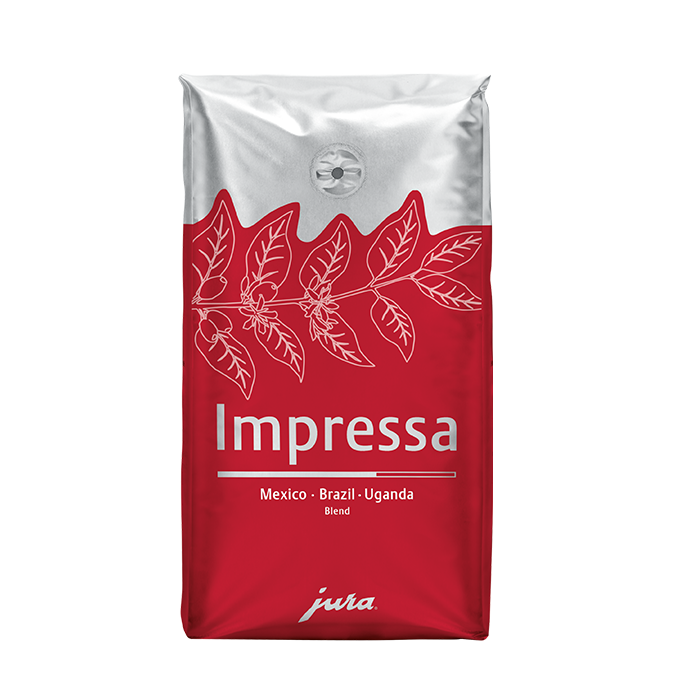 Кофе Impressa