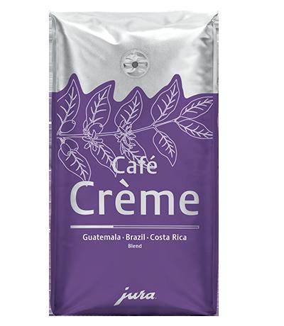 Кофе Café Crème