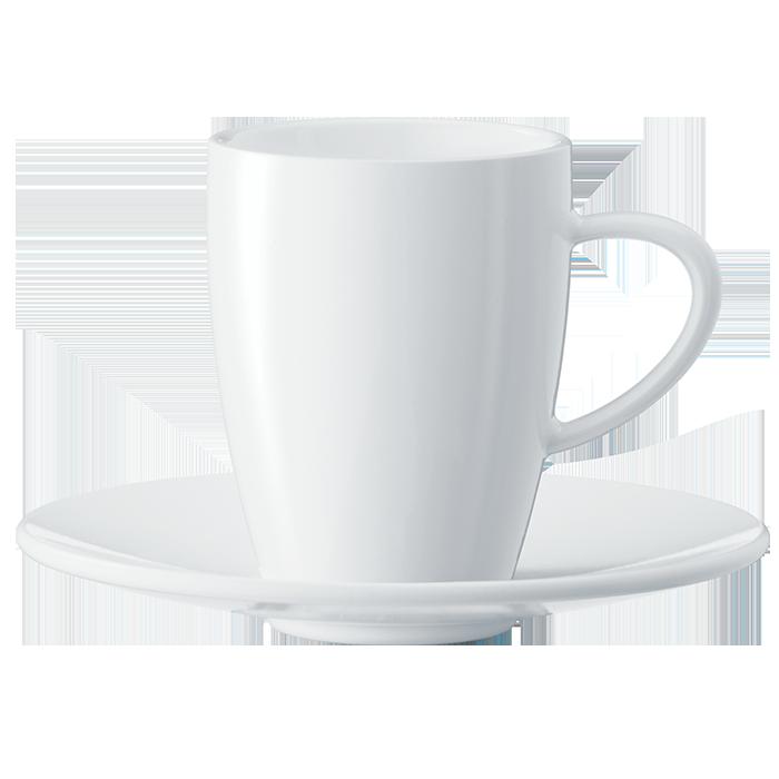 Чашки для кофе-регуляр (6 шт)