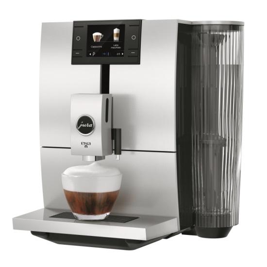 Кофемашина ENA 8 Metropolitan Black