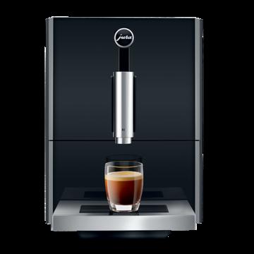 Кофемашина A1 Black