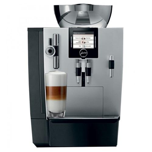 Кофемашина Impressa XJ9 Professional