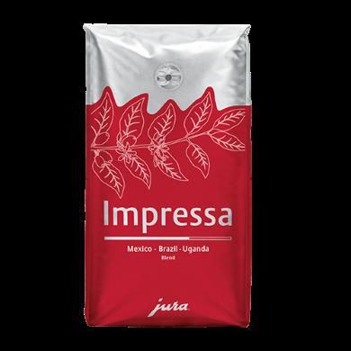 Зерновой кофе Jura
